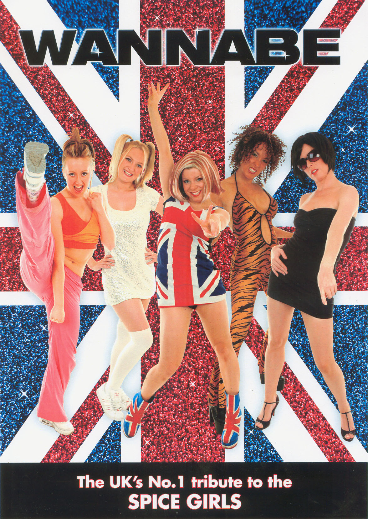 Spice-girls-wannabe