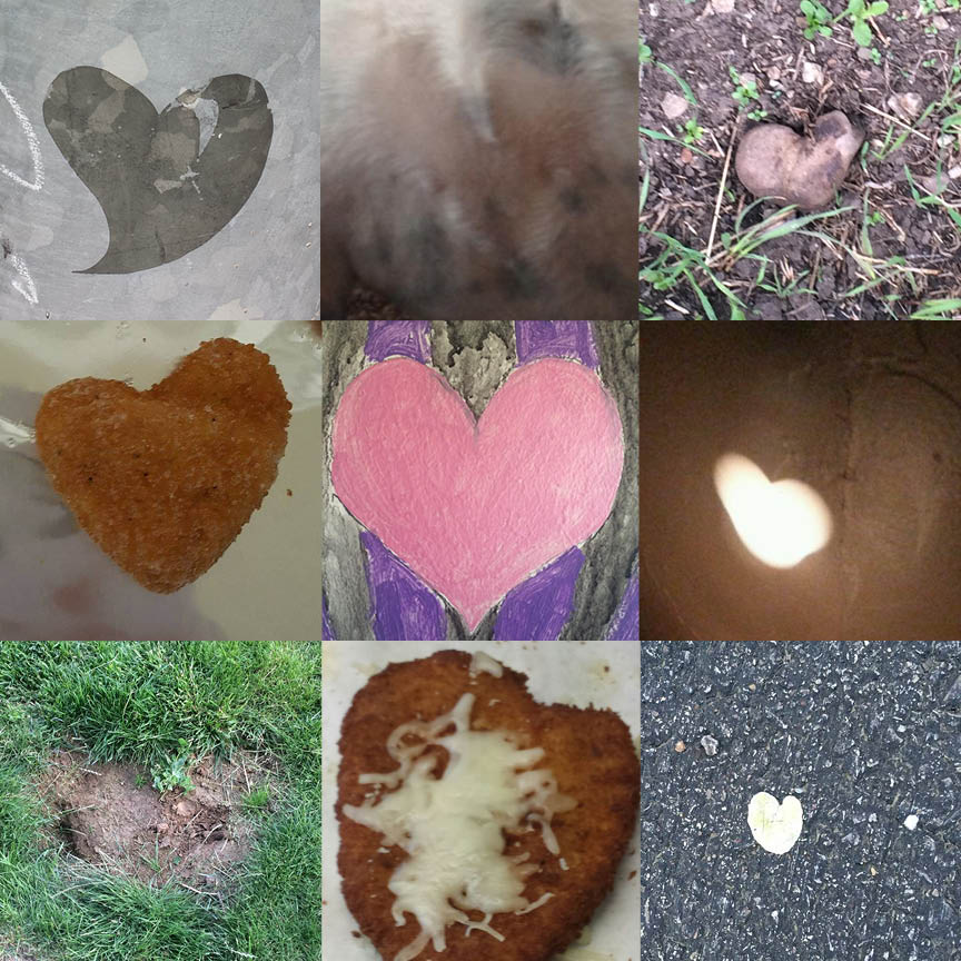 Heart Collage3